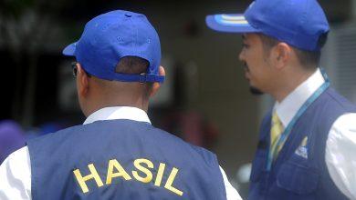 Photo of Waspada Sindiket Penipuan Menggunakan Nama Pegawai LHDN