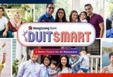 Photo of Hong Leong Bank Lancar DuitSmart, Inisiatif Tingkatkan Ilmu Kewangan