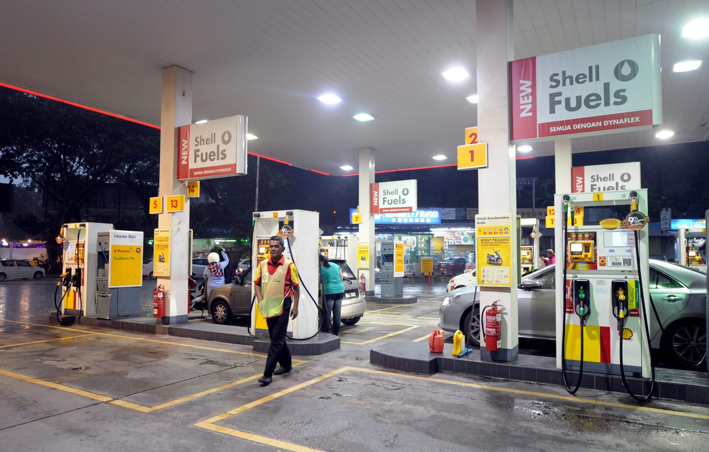 Photo of Subsidi Petrol Bersasar Diperluaskan